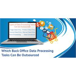 BPO Services Data Entry Project