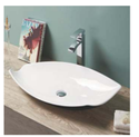 Black And White Tito Wash Basin