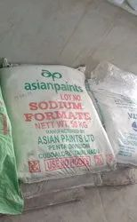 Asian Paints Sodium Formate
