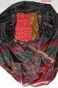 Ikkat Silk Suits