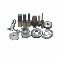 Spare Parts - Bar Bending Machine Spare Part Manufacturer