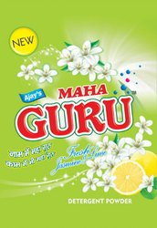 Maha Guru Lime wash