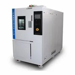 101L/225L/504L/800L/1000L Programmable Rapid Ramp Change Temperature Test Chamber