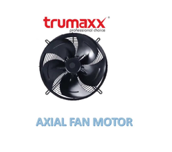 Axial Fan Motors