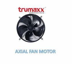 Axial Fan Motors