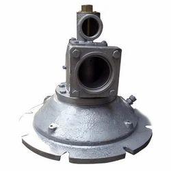 Mild Steel Industrial Fire Oil Dual Fuel Burner 64