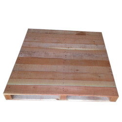 Heavy Duty Plywood Pallets