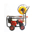 Self Start HTP Sprayer 5- HP