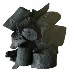 Steam Hardwood Charcoal Lumps