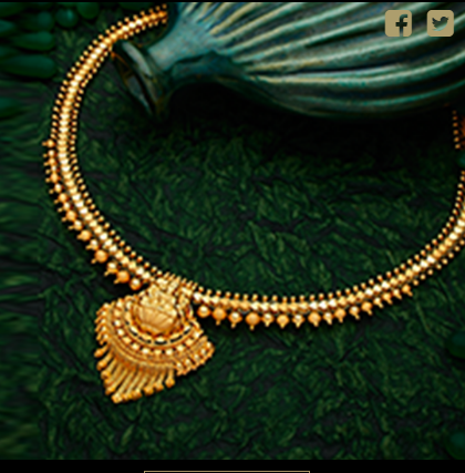 6b54741f9bc Gold Short Necklaces