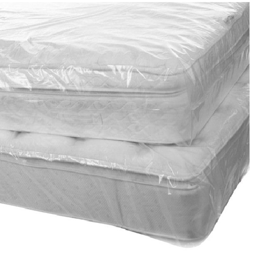 Polythene Mattress Covers At Rs 145, Queen Size Bed Plastic Cover