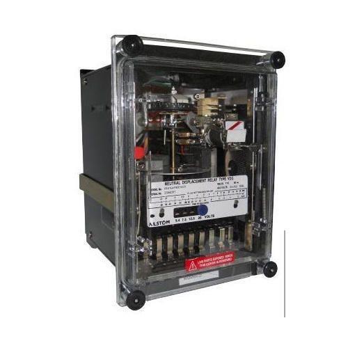 alstom circulating current relay cag 14 at rs 11300 unit alstom rh indiamart com alstom rph3 relay manual alstom mvaj relay manual