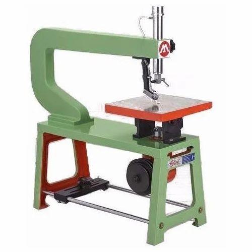 Jig Saw Machine