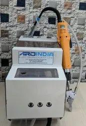Semi-Automatic Screw Feeding Machine