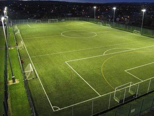 Artificial Football Grass Turf