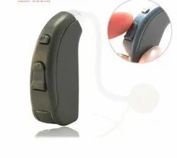 UN-D03 BTE FM Balanced Armature Loudspeaker Open Fit Hearing Aid / Hearing Amplifier