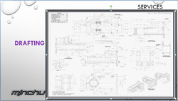Mechanical Engineering Design & Drafting (Product Development)