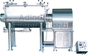 Food Grade Ribbon Blender