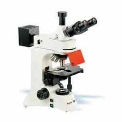 LED Epifluorescence Technology Microscope