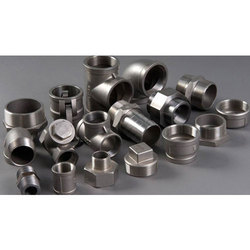 Stainless Steel 304 Fittings