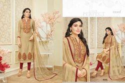 Fancy Shaista Salwar Suit Fabric