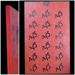 Flim Face Shuttering Waterproof Plywood AP Wood Waterproof Shuttering Plywood/23kg(12mm)