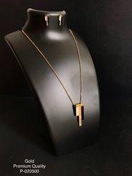 Korean Chain Pendant