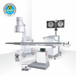 Allengers Digital Subtraction Angiography (DSA) system