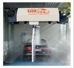 Touchless Car Washer