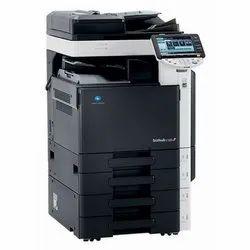 Bizhub C360/C280/C220 Reconditioned Copier Machine