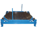 Conveyor Turntable