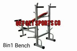 Multi Exercise Bench