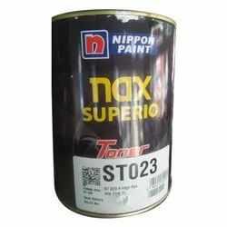 Nippon Emulsion Paints Toner, Packaging Type: Tin, Packaging Size: 1 Litre