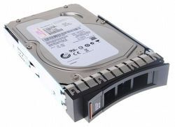 P/N-90Y8569 IBM 1TB 7.2K 3.5  SAS HDD