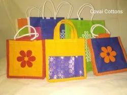 Covai Cottons Jute Bags