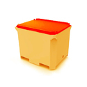 306 Litre Ice Storage Box