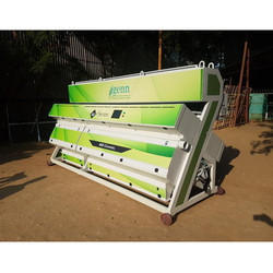 Wheat Sorter Machine