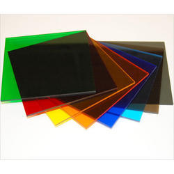 Lucite Transparent Acrylic Sheet, 2-3 Mm, Rs 260 /kilogram, Sivalik ...