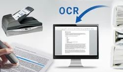 Day Data Entry OCR Scanning Service