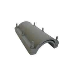 HDPE/PP/PVC Pipe Repair Saddle