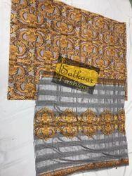 Seasonal Sweet Mangoes Fabric