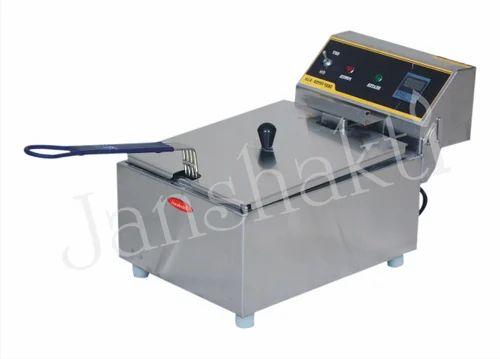 Janshakti Electric Deep Fryer