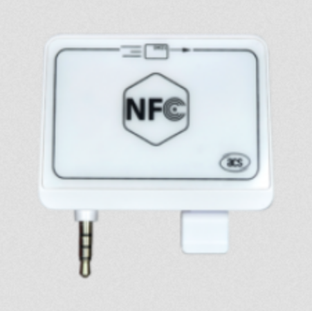IT / Technology Services of NFC Readers & RFID NFC Cards by