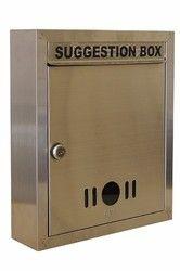 S.S Letter Box