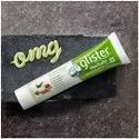 Toothpaste Mint Amway Glister, Packaging Size: 190 Gms