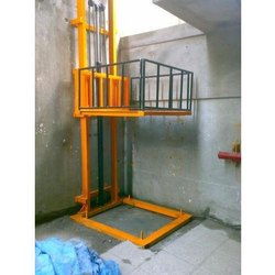 Electrical Goods Lifts