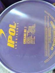 IPOL Iplex Grease RR 3