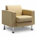 Stallian Fancy Single Seater Sofa