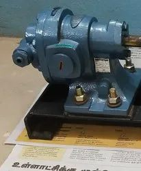 Gear Pump For Lubricating And Furnace Oil