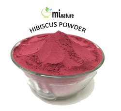 EU Certified Hibiscus Powder